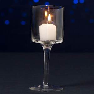 Small, Crystal, Flute, Candle, Holder, -, Walmart, Com