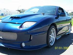 Daedlus 2001 Pontiac Sunfire Specs  Photos  Modification