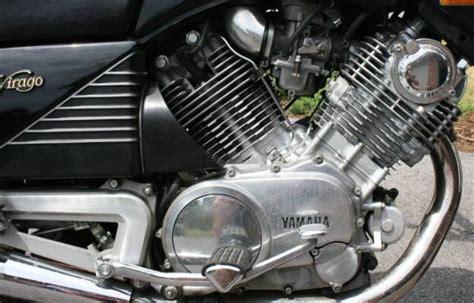 Virago 250 Fuel Filter by Filter Location On 1983 Yamaha Virago 750 750