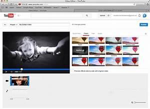 Hoe gebruik YouTube Video Editor om video's op YouTube te ...