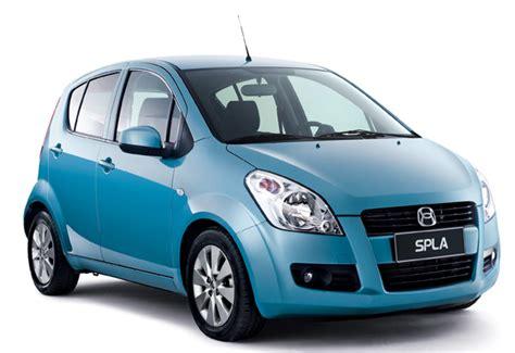 nuevas marcas de autos chinos  llegan  chile emol fotos