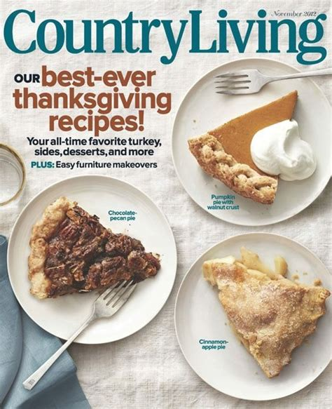 country living magazine recipes 66 best country living covers images on pinterest country living magazine centerpiece ideas