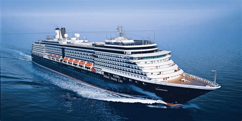Noordam Ship Review