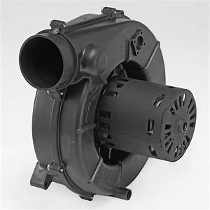 Trane Furnace Draft Inducer  D342094p03  X38040313070