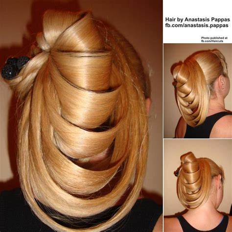 Wedding Hairstyles Hair By Anastasis Pappas #2068933