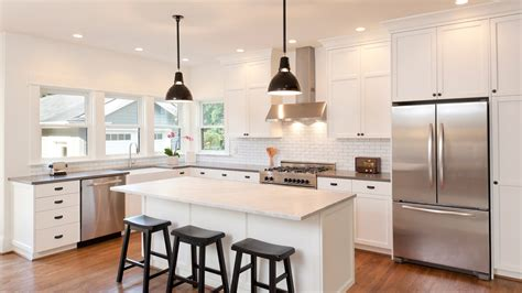 kitchen island spacing kitchen bench lights pollera org