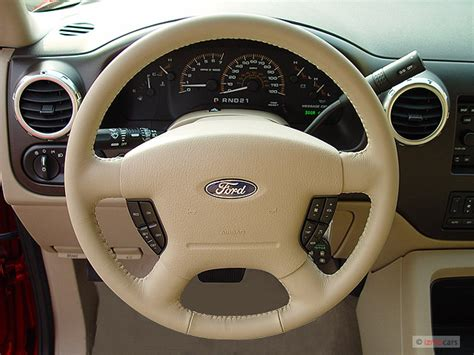 image  ford expedition  eddie bauer steering