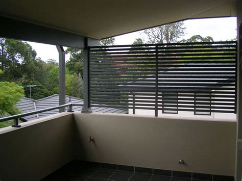 balcony privacy screen balcony privacy screens and privacy screens central coast