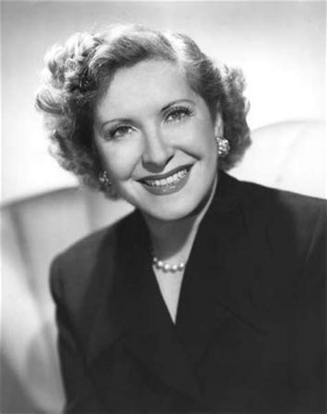 Gracie Allen | Biography, TV Shows, Movies, & Facts