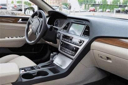 Sonata Hyundai Interior Limited 4l Focus Sport