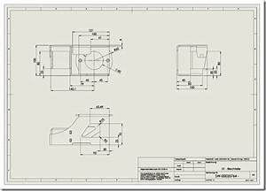 Technische Zeichnung Ansichten : solidworks tipps blog von thomas fochler ~ Yasmunasinghe.com Haus und Dekorationen