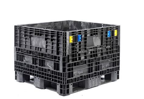 BulkStac Bulk Containers