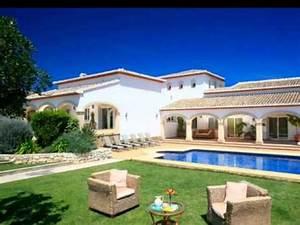 location espagne maison piscine maison de vacances avec With good villa a louer a barcelone avec piscine 3 location villa de luxe ibiza piscine privee bord de mer