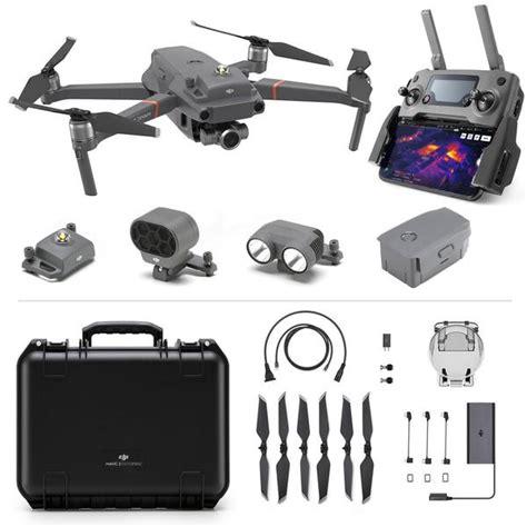 dji mavic  enterprise zoom universal edition cpen dynnex drones
