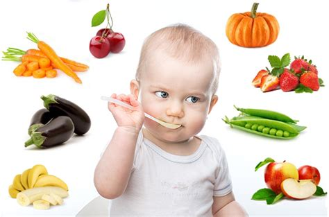 comment équilibrer des plats végétariens pour bébé