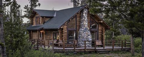 lake cabin lake cabin redfish lake lodge
