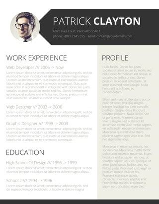 Resume Template Word It Professional by 150 Free Resume Templates For Word Downloadable Freesumes