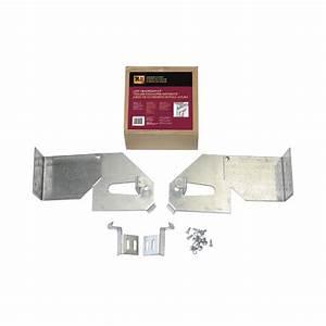 Garage Door Low Headroom Kit Installation Instructions