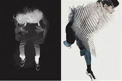 Photoshoot Gifs Motion Exploring Capoeira Muscle Bauhaus