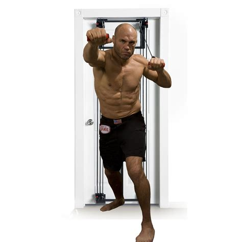 Body By Jake  1300  Tower 200 Door Gym  Sears Outlet