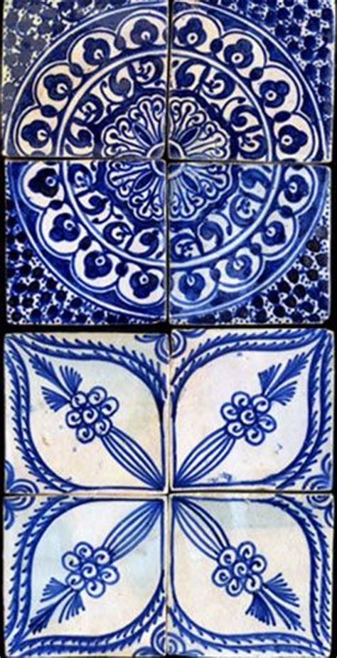 1000 ideas about blue tiles on tile