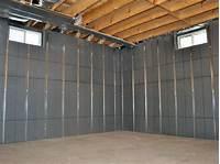 basement wall panels Basement Insulation & Energy Efficiency Products