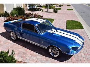1968 Shelby GT500 for Sale | ClassicCars.com | CC-1192245