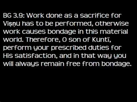 Bhagavad Gita Quotes On Karma Yoga