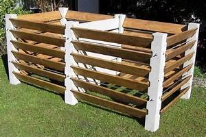 Kompost Für Balkon : kompost doppelsilo in wald am arlberg sonstiges f r den garten balkon terrasse kaufen und ~ A.2002-acura-tl-radio.info Haus und Dekorationen
