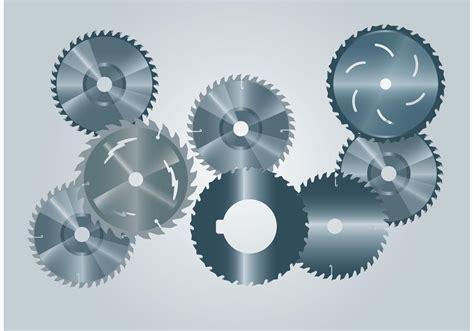 circular  blade vectors   vectors