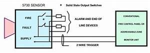 Patol 5730 Heat Sensor