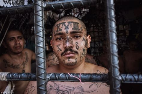 Behind the scenes with America's most violent gang MS-13 ...