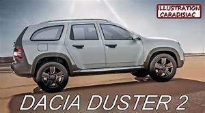 Acheter Une Dacia : nouveau dacia duster il arrive fin 2016 ~ Gottalentnigeria.com Avis de Voitures
