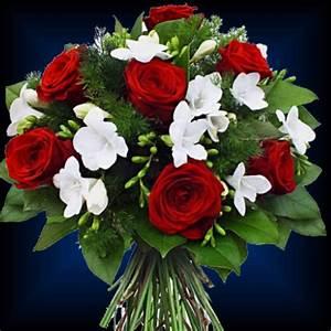 Bouquet De Fleurs : fleurs prestige fleurs de luxe lyon atelier de creations florales rose rouge ~ Teatrodelosmanantiales.com Idées de Décoration
