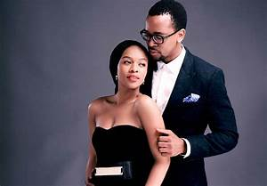 Has Nomzamo Mbatha finally confirmed she's dating Maps
