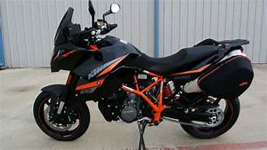 Overview And Review  2013 Ktm 990 Supermoto Smt