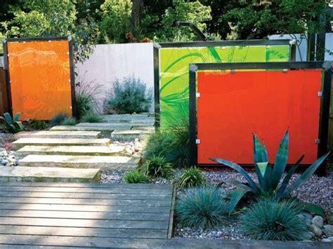 balkonã berdachung selber bauen sichtschutz terrasse selber bauen kunstrasen garten