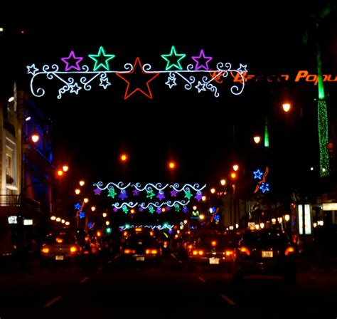 collection of lights in san jose best