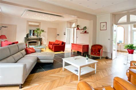 petits meubles de cuisine décoration intérieure salon séjour à la flèche