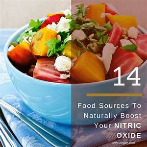 14 Foods That Will Boost Nitric Oxide In Your Body