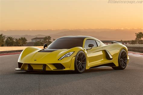 hennessey venom  images specifications
