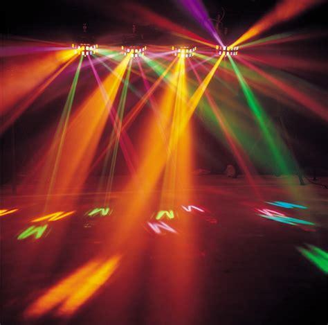 Laser club lights On WinLights.com | Deluxe Interior