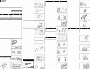 Linear Garage Door Opener Lco75 User Guide