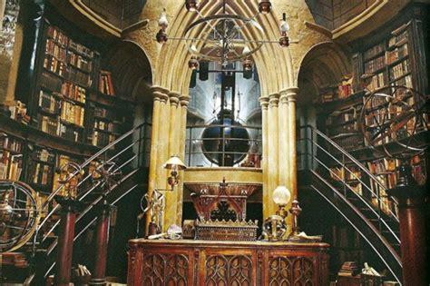 Harry Potter-inspired Interior Design Ideas
