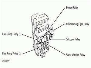 2001 Mitsubishi Montero Sport Engine Diagram