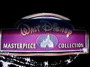The Walt Disney Masterpiece Collection Logo Gets Jinxed ...