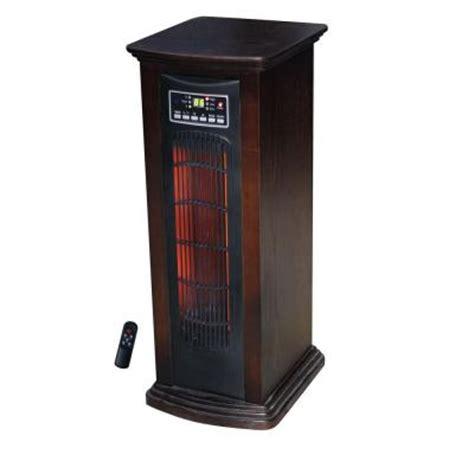 home depot style ls lifesmart pro series 1500 watt 27 in deluxe infrared