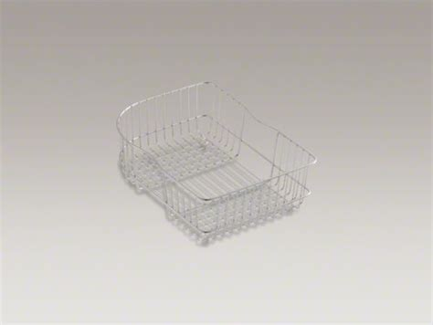 Kohler Executive Chef Sink Basket White by Kohler Sink Basket For Executive Chef Tm And Efficiency