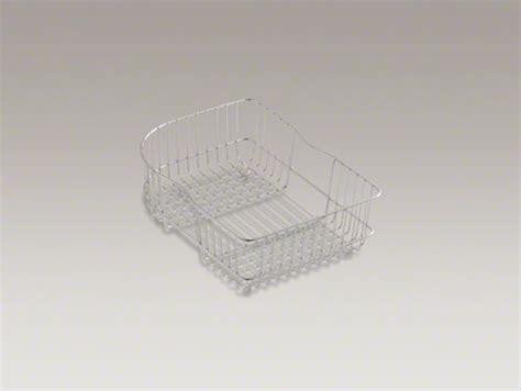 kohler executive chef sink basket white kohler sink basket for executive chef tm and efficiency