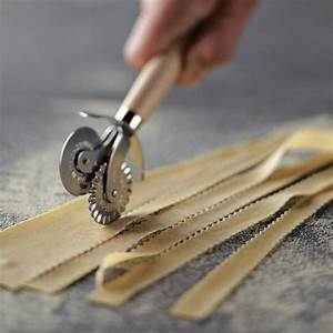 Dual Blade Pasta & Pastry Cutter | Williams Sonoma